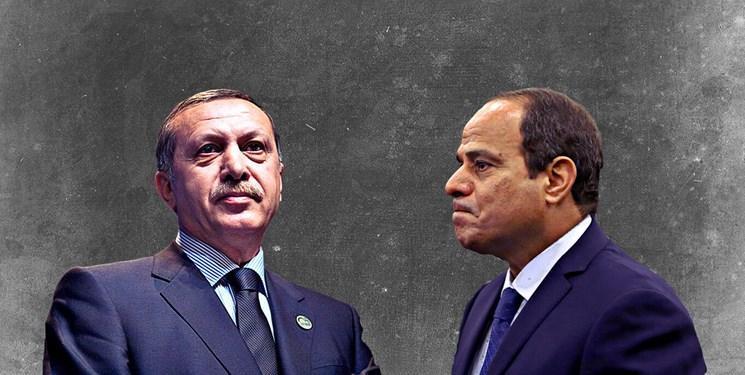 دادگاه محاکمه اردوغان در مصر برگزار می شود