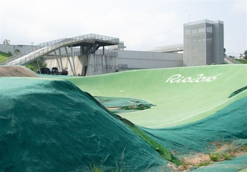 صدور دستور بستن تمامی استادیوم های المپیک 2016 در ریودوژانیرو