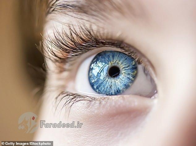 انتقال ویروسِ جدیدِ کرونا به وسیلهِ چشم ها