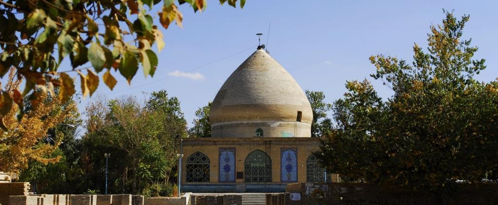 معرفی مکان های دیدنی فرخ شهر Farrokhshahr