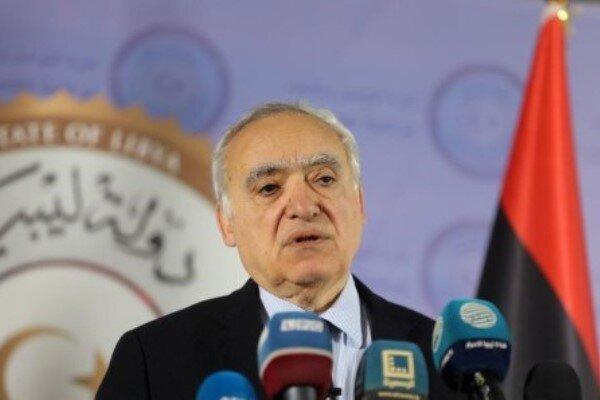 مذاکرات ژنو درباره برقراری آتش بس در لیبی در جهت درست قرار گرفته است