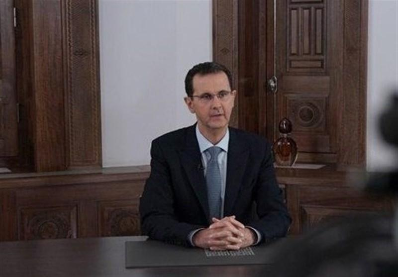 بشار اسد: اردوغان در کنار تروریست هاست، اولویت نظامی ما آزادسازی ادلب است