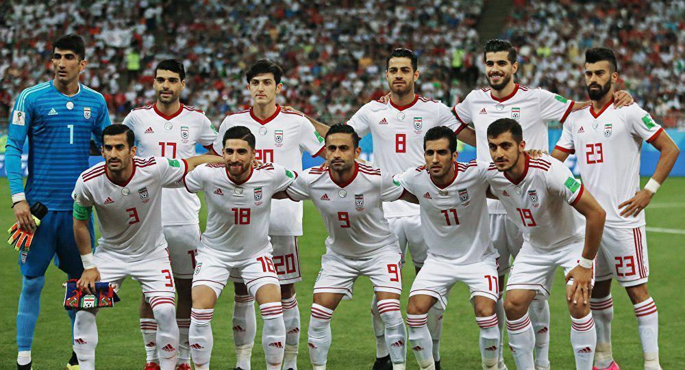 بازی های تیم ملی فوتبال ایران به تعویق افتاد