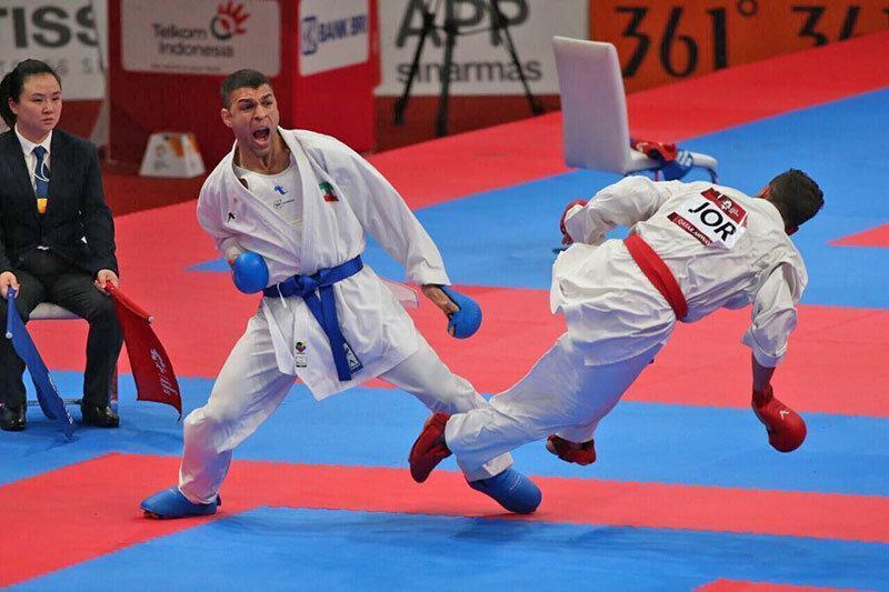 کرونا، لیگ برتر کاراته وان 2020 مراکش را لغو کرد