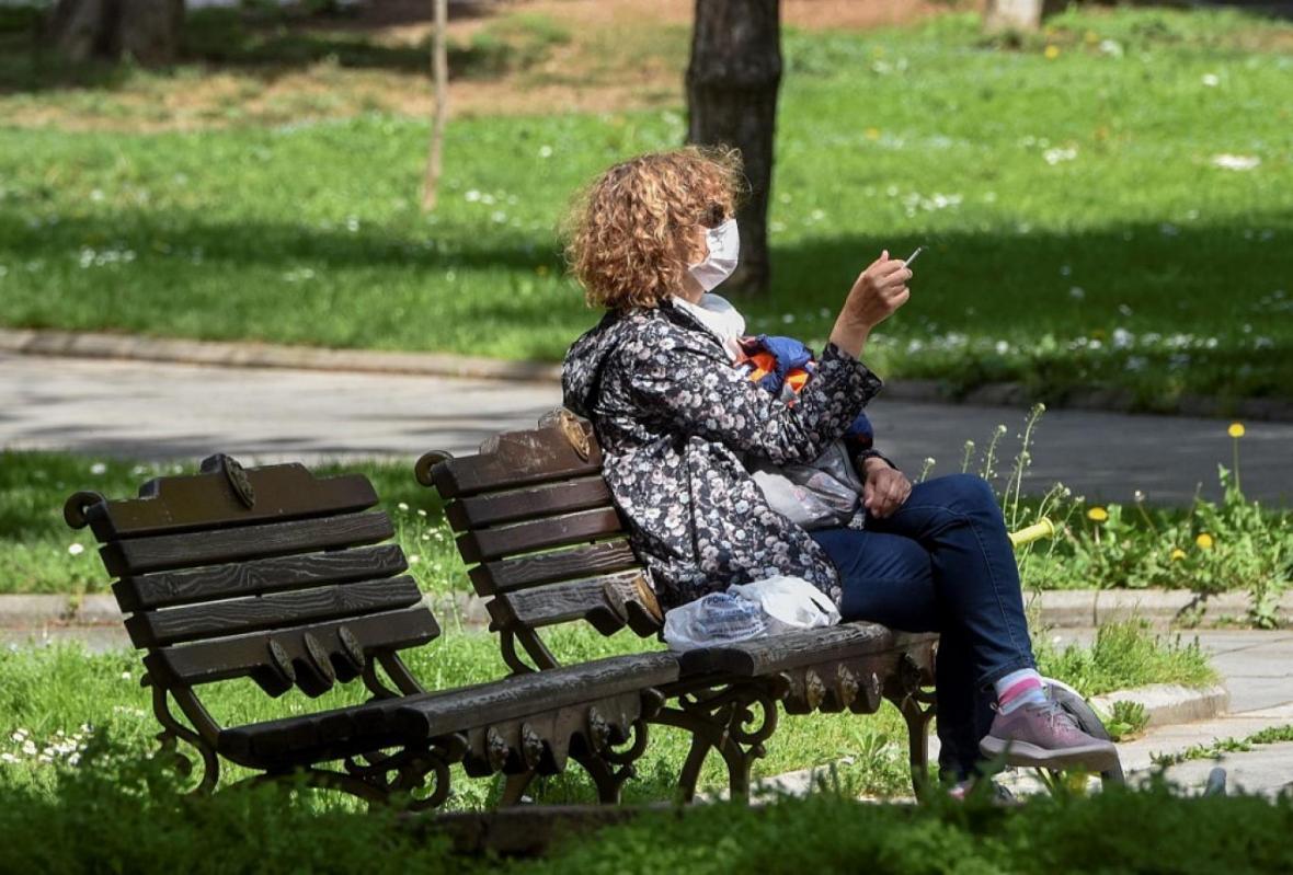سیگاری ها کرونا نمی گیرند؟!