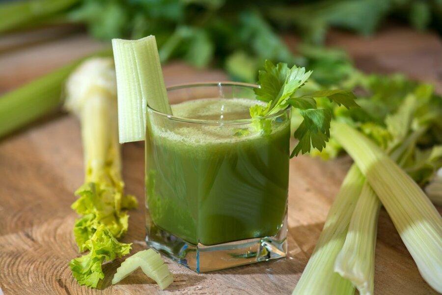 با این سبزی معجزه آسا پوستتان را جلا دهید