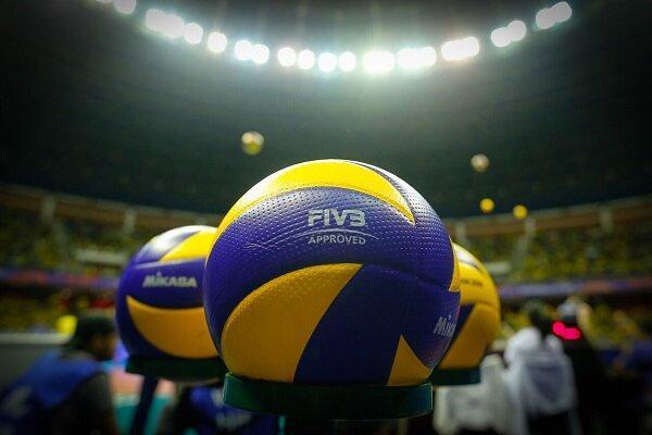 فدراسیون جهانی والیبال تقویم رقابت های 2021 را به روز رسانی کرد