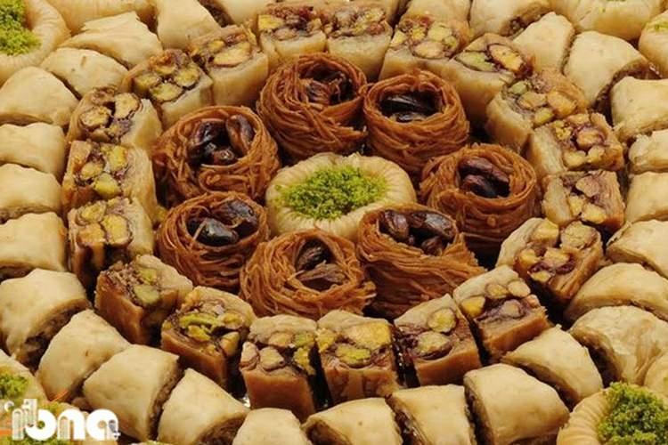 شیرینی های تبریزی؛ به مذاق داوران گورمند خوش آمد