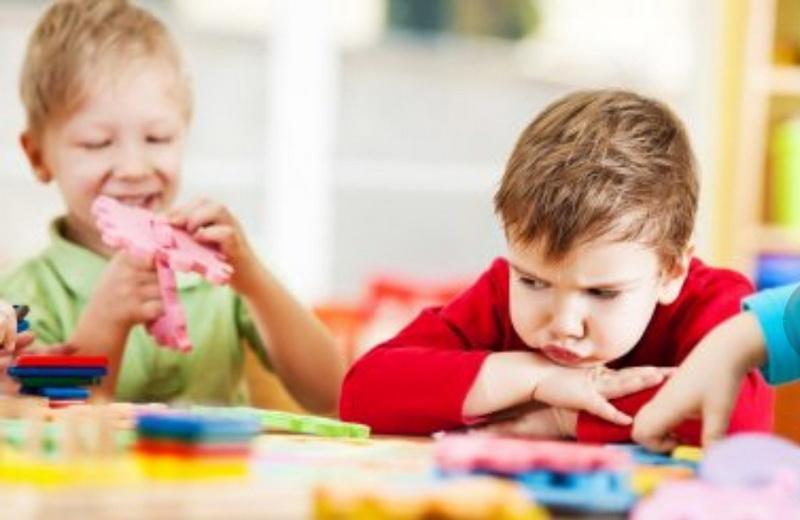 نقش مایکرو بایوتا روده ای در ابتلا به اتیسم و چاقی در بچه ها