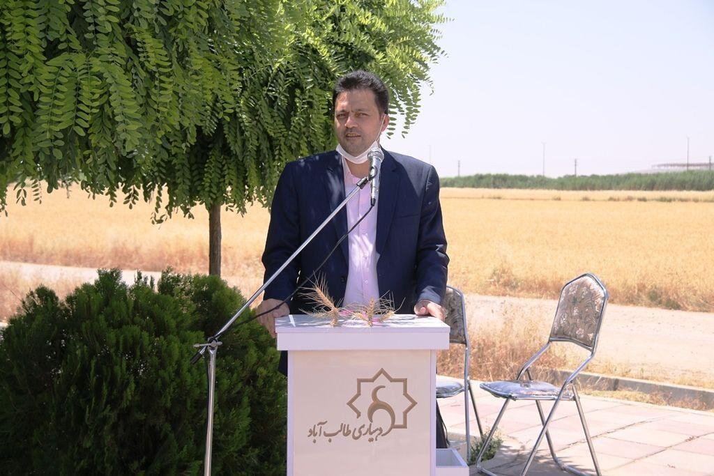 خبرنگاران کشاورزی شهرستان ری ظرفیت مناسبی برای اشتغالزایی جوانان است