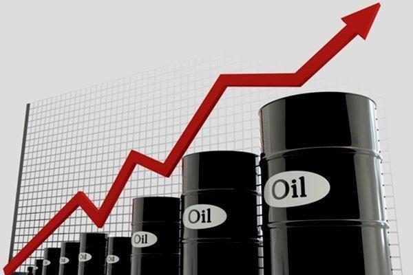 افت ذخایر نفت آمریکا قیمت نفت را به 45 دلار رساند