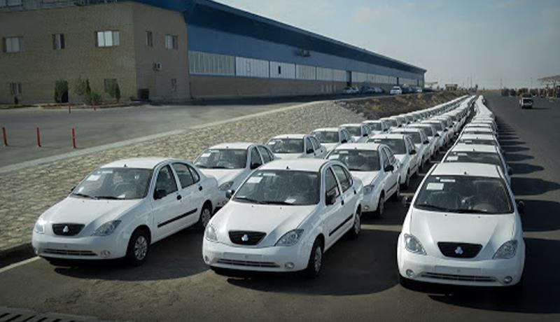 از ابتدای سال جاری 325 هزار خودرو به مشتریان تحویل داده شد