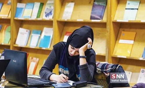 دانشجویان دانشگاه گرمسار از 31 شهریور تا 2 مهرماه مهلت انتخاب واحد دارند