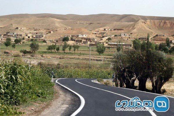 تهیه طرح گردشگری برای 175 روستای دارای بافت واجد ارزش