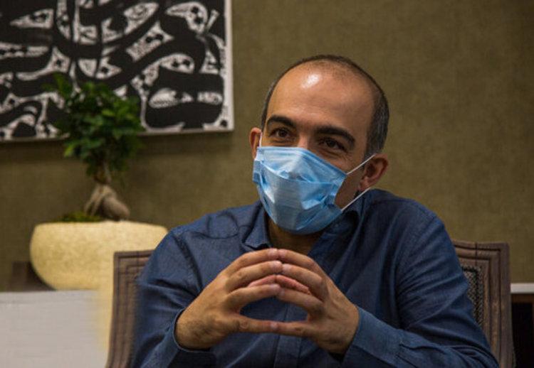 شرایط تهران هنوز نارنجی نشده است